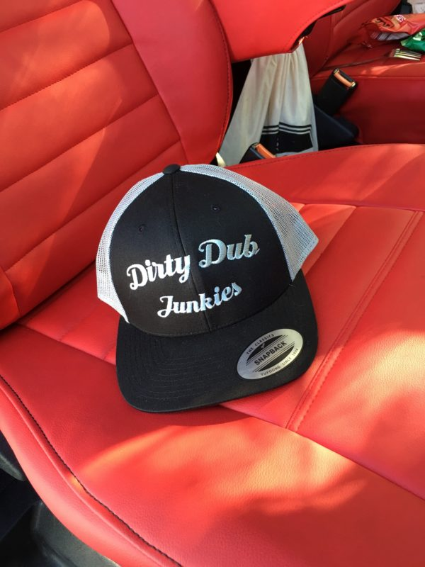 Dirty Dub Junkies